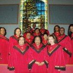 Voices of Zion Music Ministry